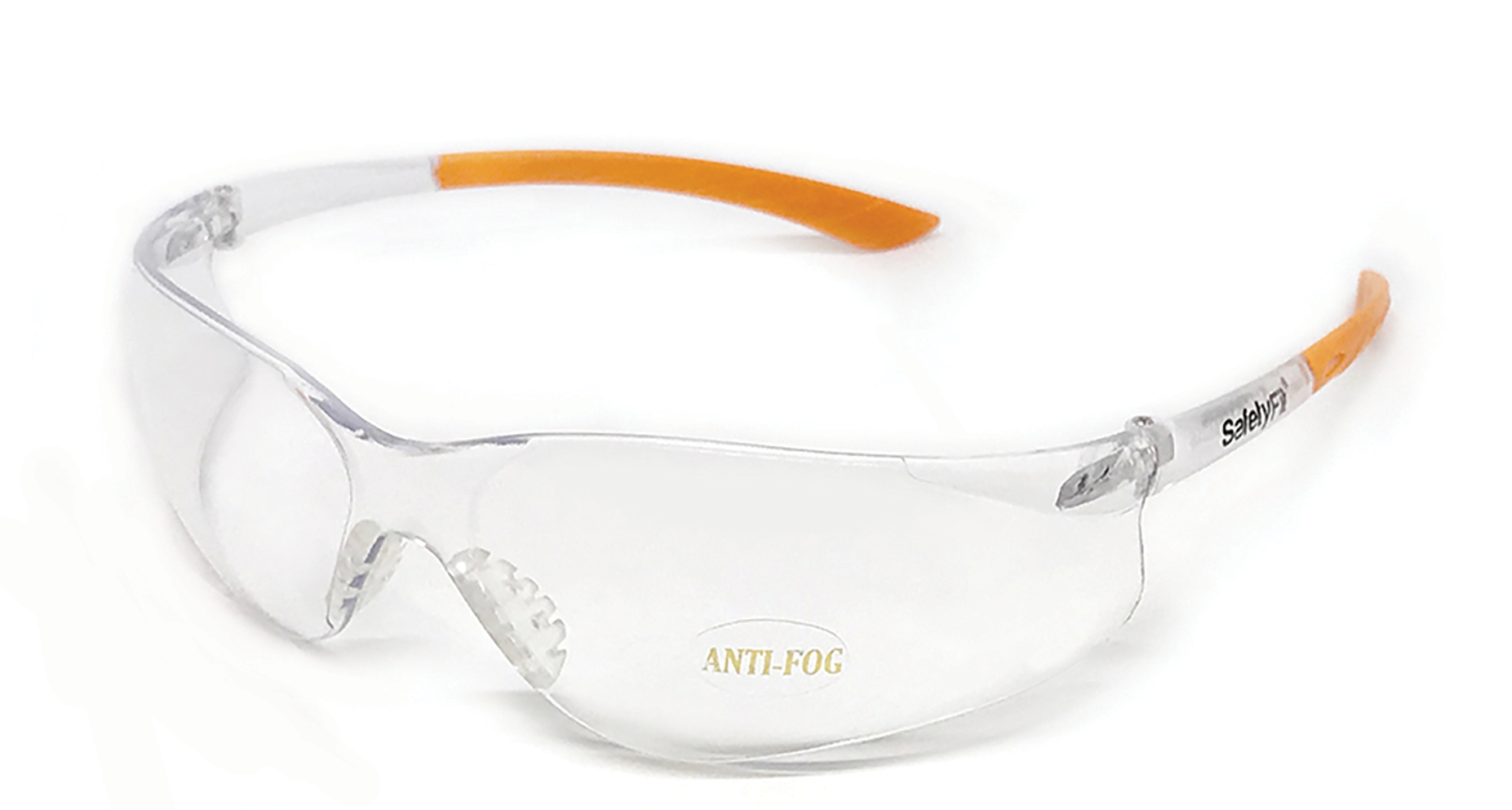 Safety eyewear Lens clear extra coating anti fog