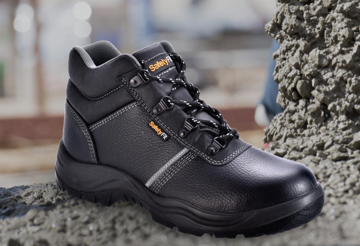 SafetyFit Shoes