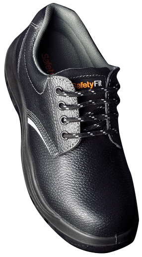 SafetyFit shoe supplier